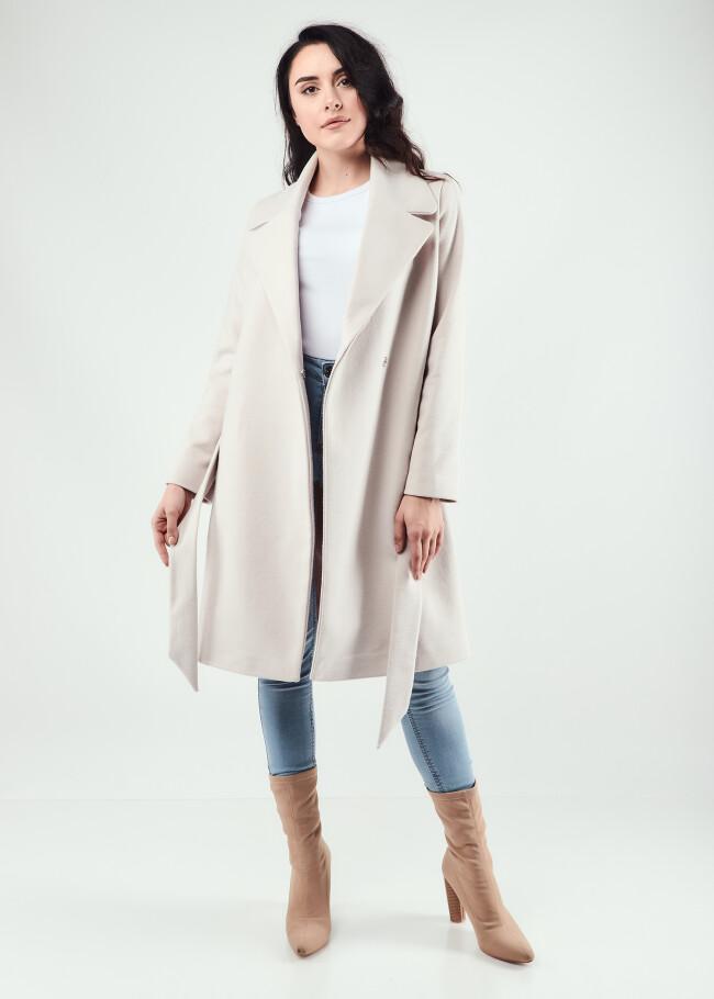 Пальто класичне