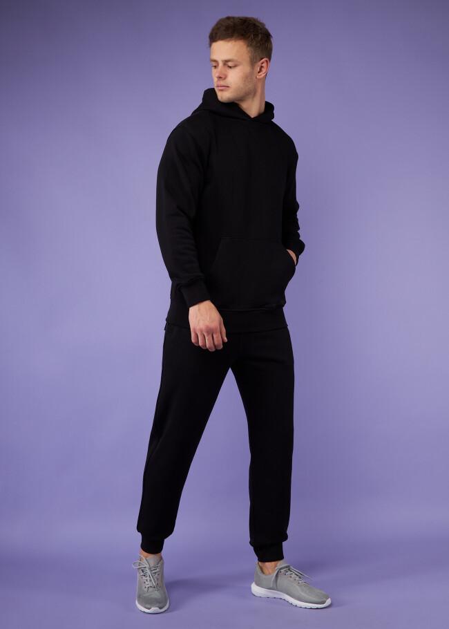 Штани Jogger style з кишенею.