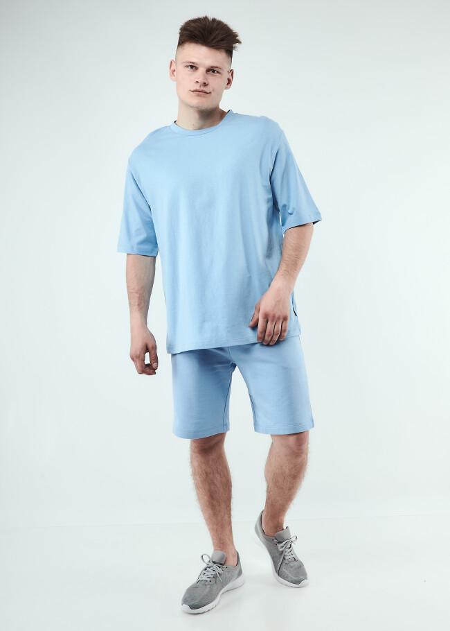 Комплект футболка та шорти