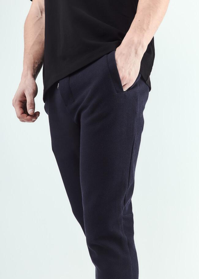 Штани джогери з кишенею