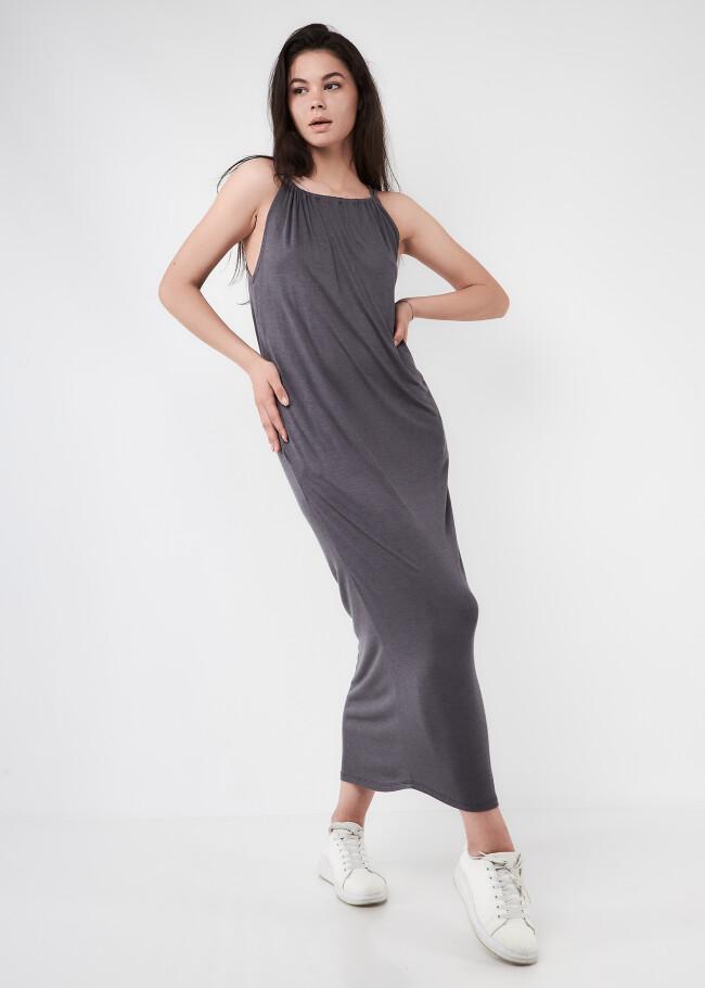 Сукня довга